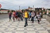 Prague Castle Free Tour