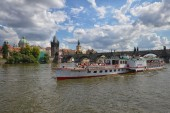 River Cruise / Boat Trip (One Hour)